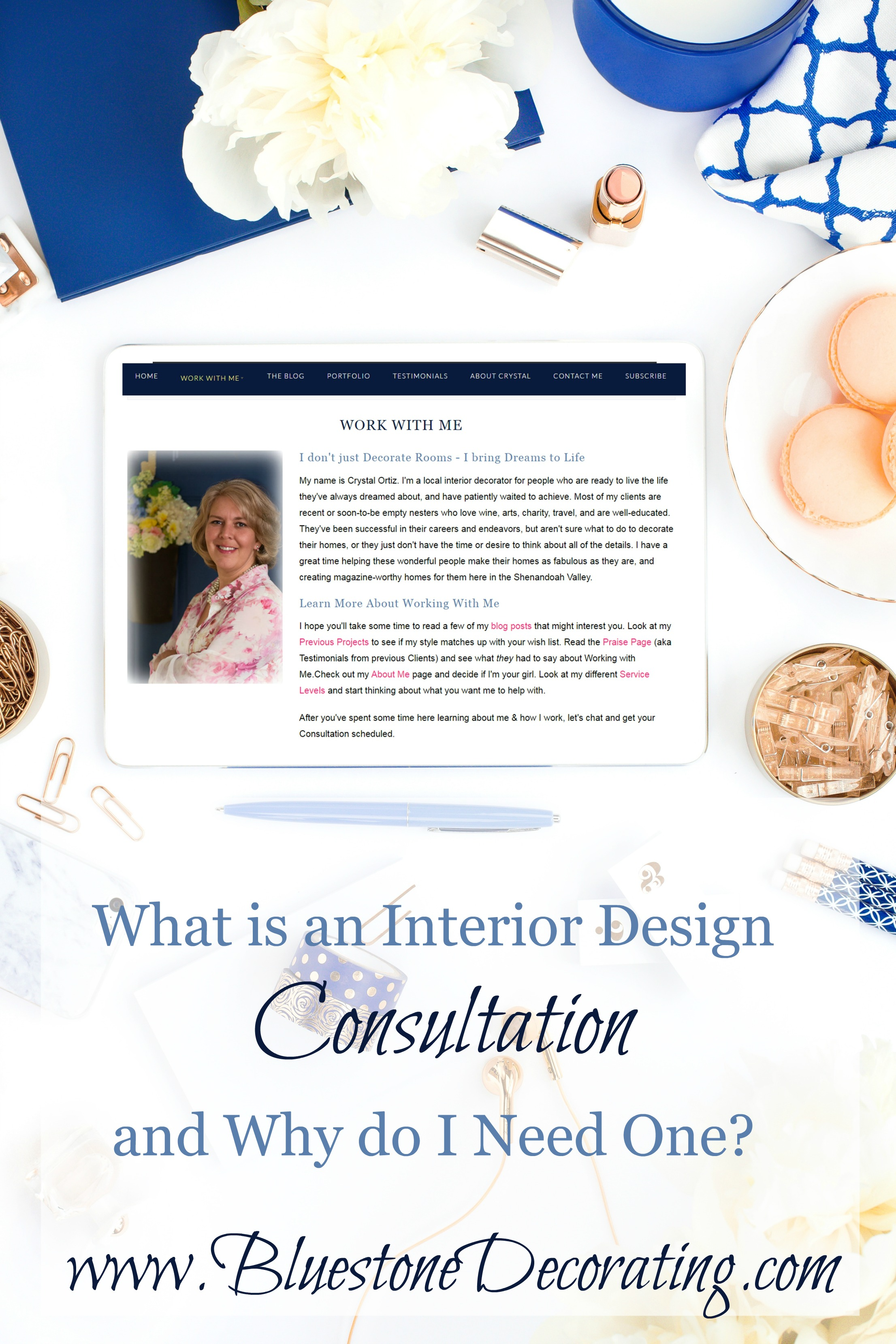 what is an interior design consultation and why do i need